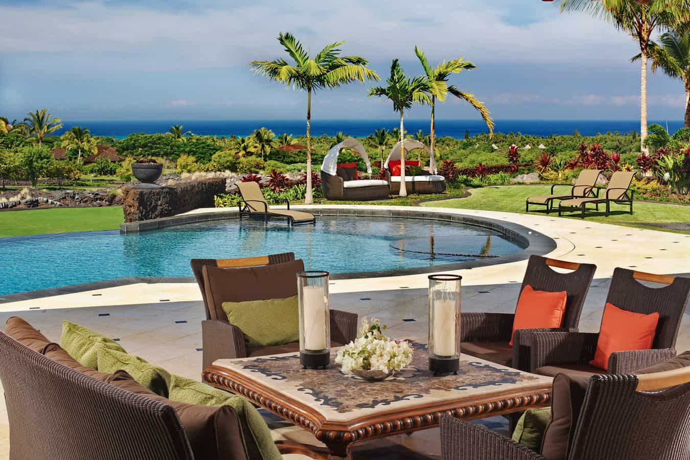 What to Look for in a Hawaiian View Home