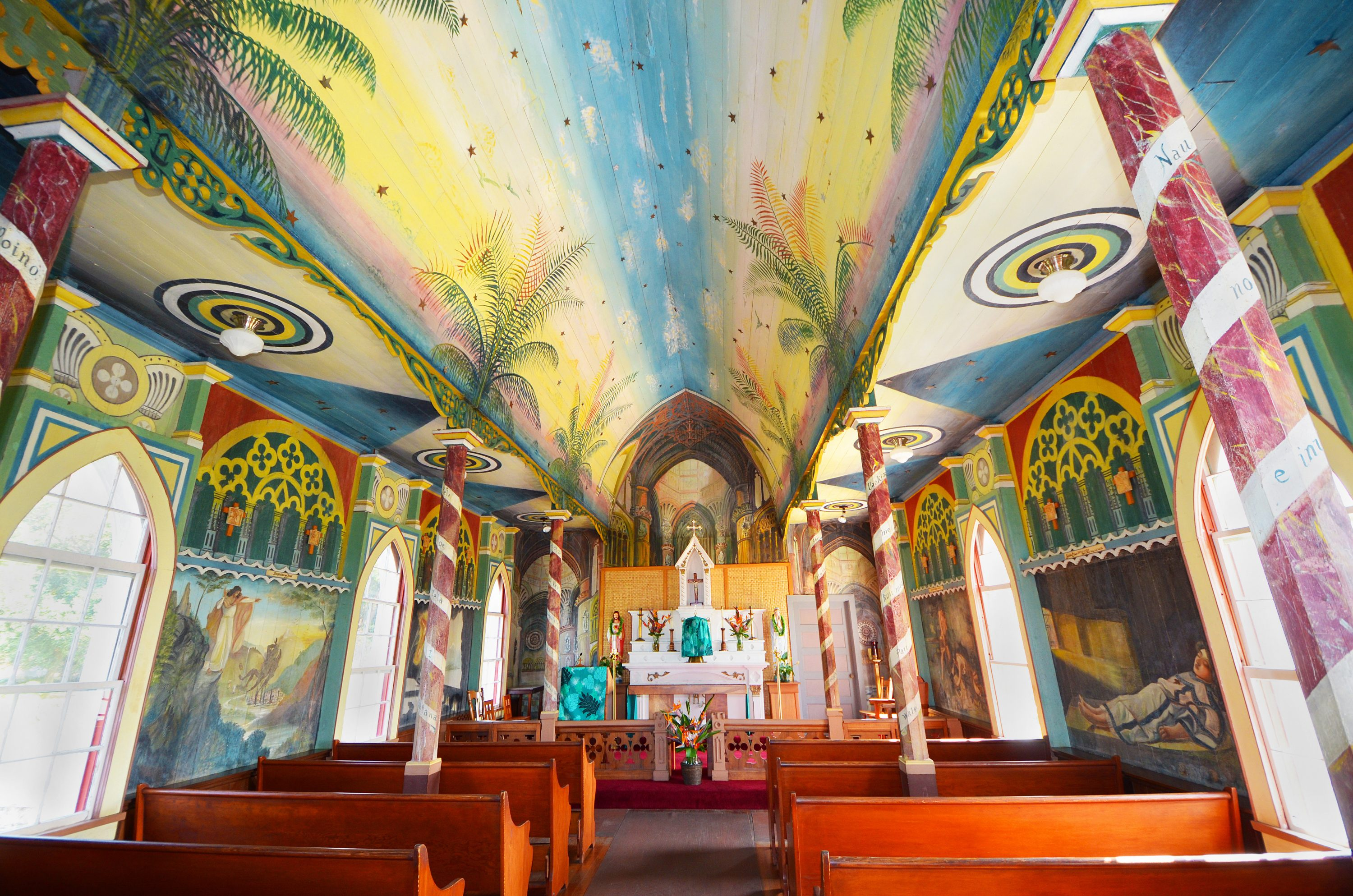 painted-church-south-kona