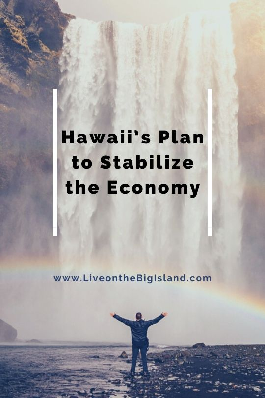 Hawaii's Plan to Stabilize the Economy