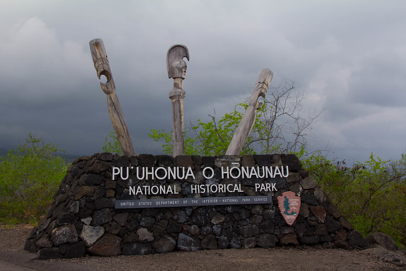 The Big Island Ranks #3 as the Best Hawaiian Island
