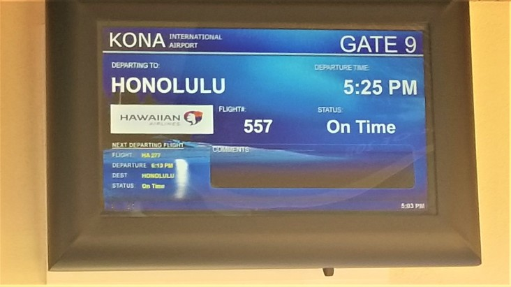 Hawaii's Pre-Travel Testing Plan Pushed Back to September 1